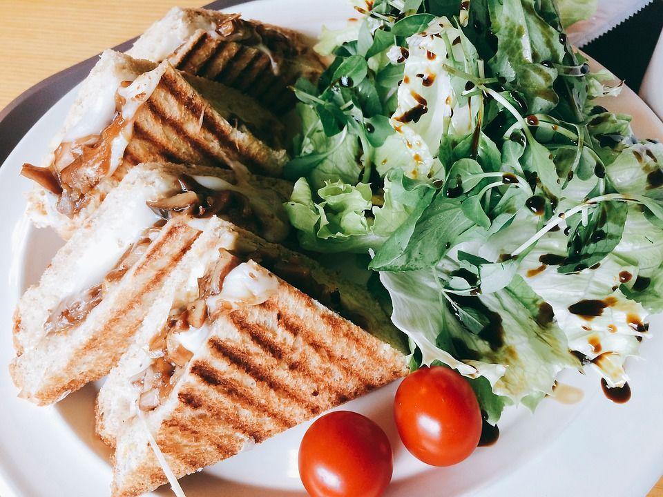 Sandwiches: Carta y menú de Restaurante Xiscarexantar