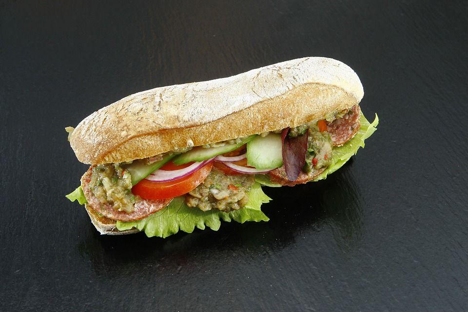Bocadillos especiales: Carta y menú de Restaurante Xiscarexantar