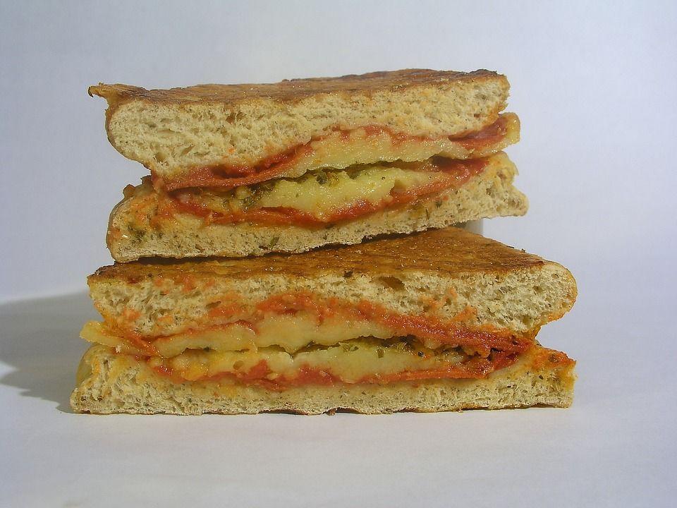 Special Sandwiches: Carta y menú de Restaurante Xiscarexantar