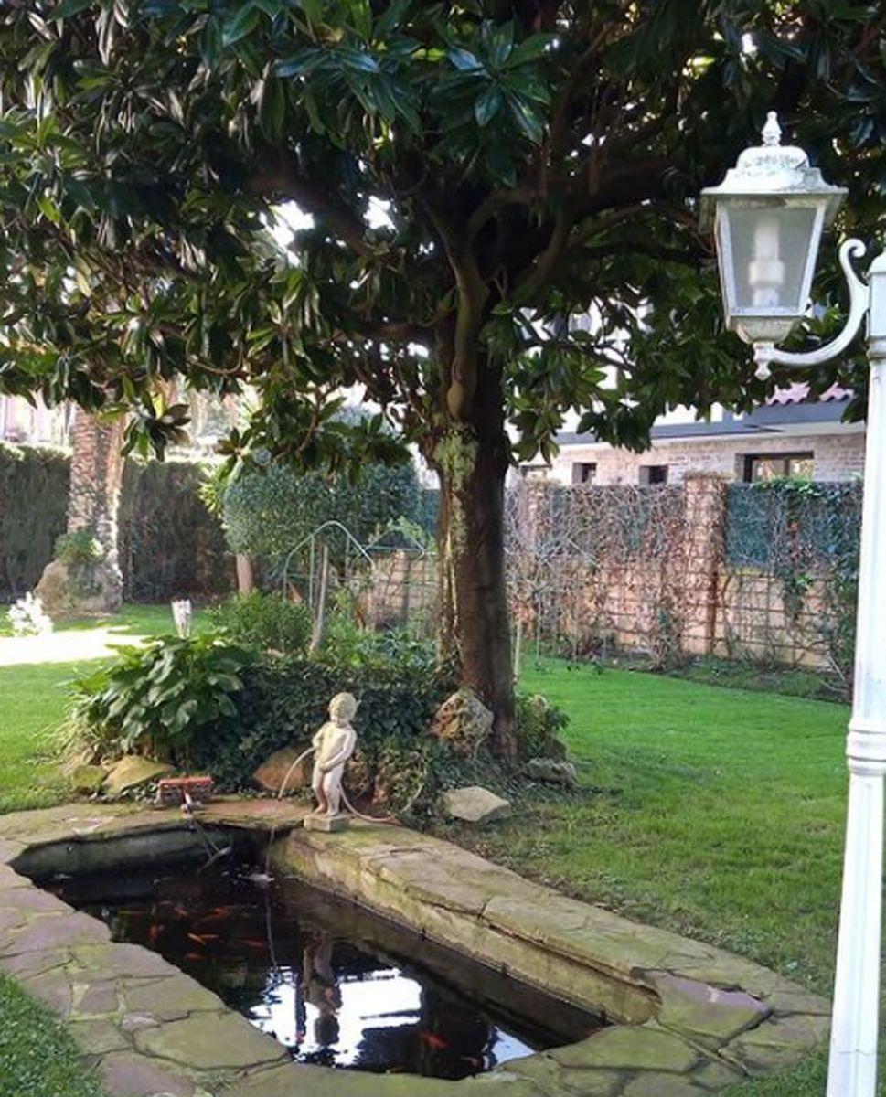 Diseño de jardines en Vizcaya