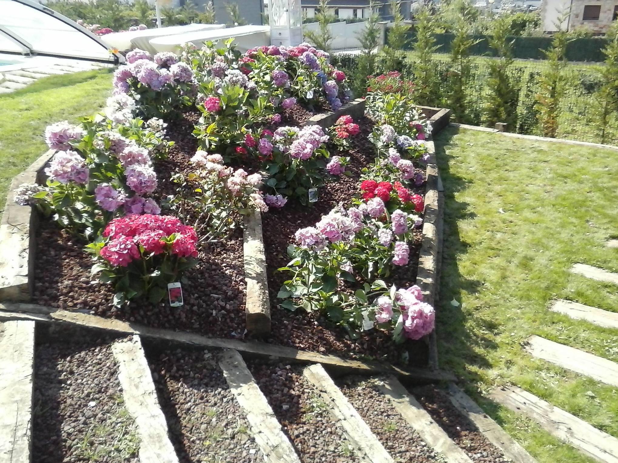 Empresa de jardinería en Urdúliz, Bizkaia
