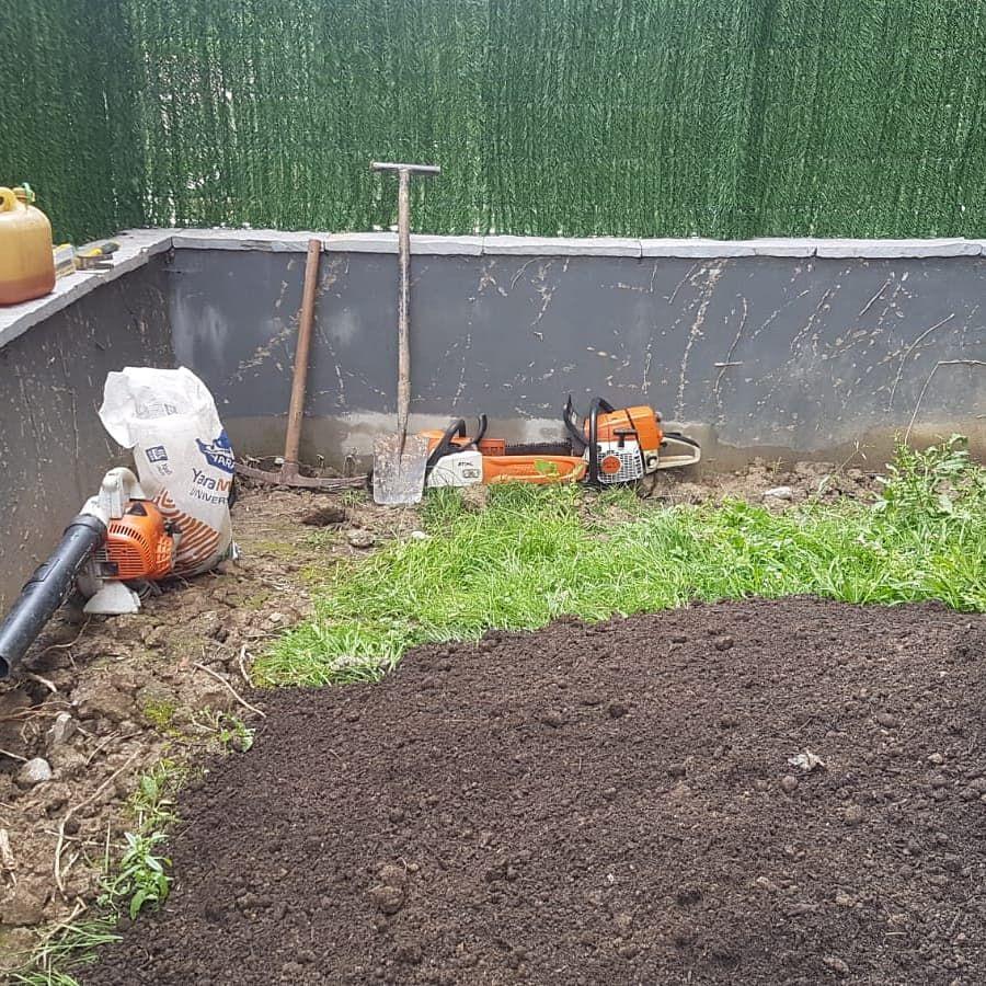 Expertos en jardinería en Vizcaya