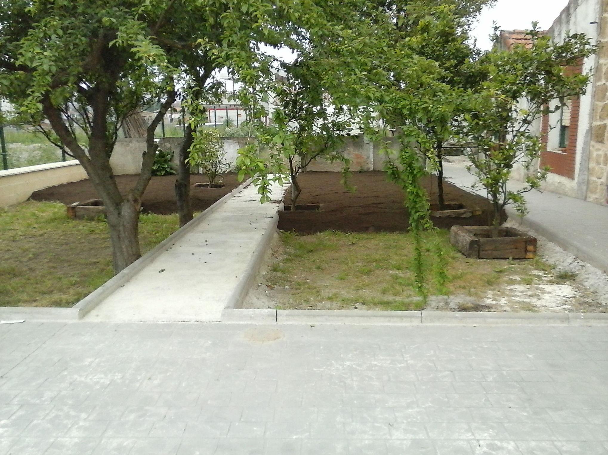 Jardineros para comunidades en Vizcaya