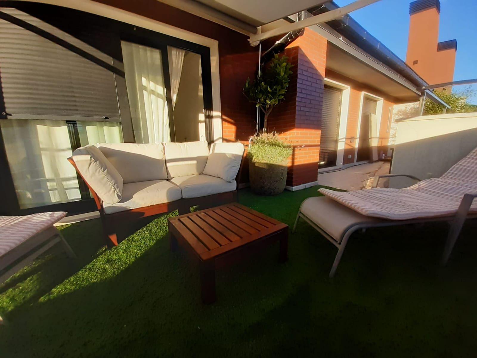 Diseño de jardines Sopelana