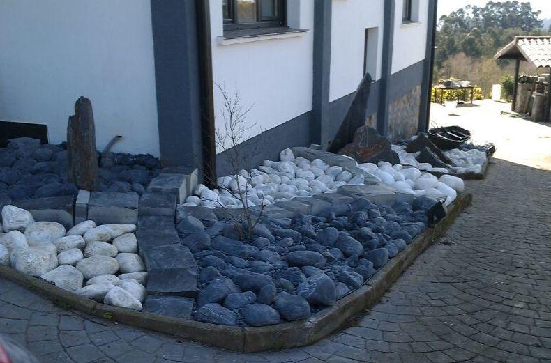 Foto 113 de Diseño y mantenimiento integral de jardines en Sopelana | Espacios verdes del Norte