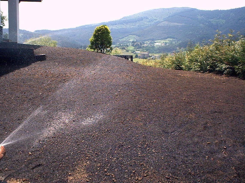 Mantenimiento de jardines para comunidades en Vizcaya