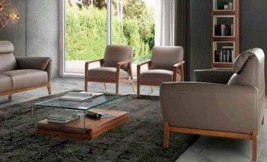 Butacas y sillones: Nuestros muebles de Muebles Aguado