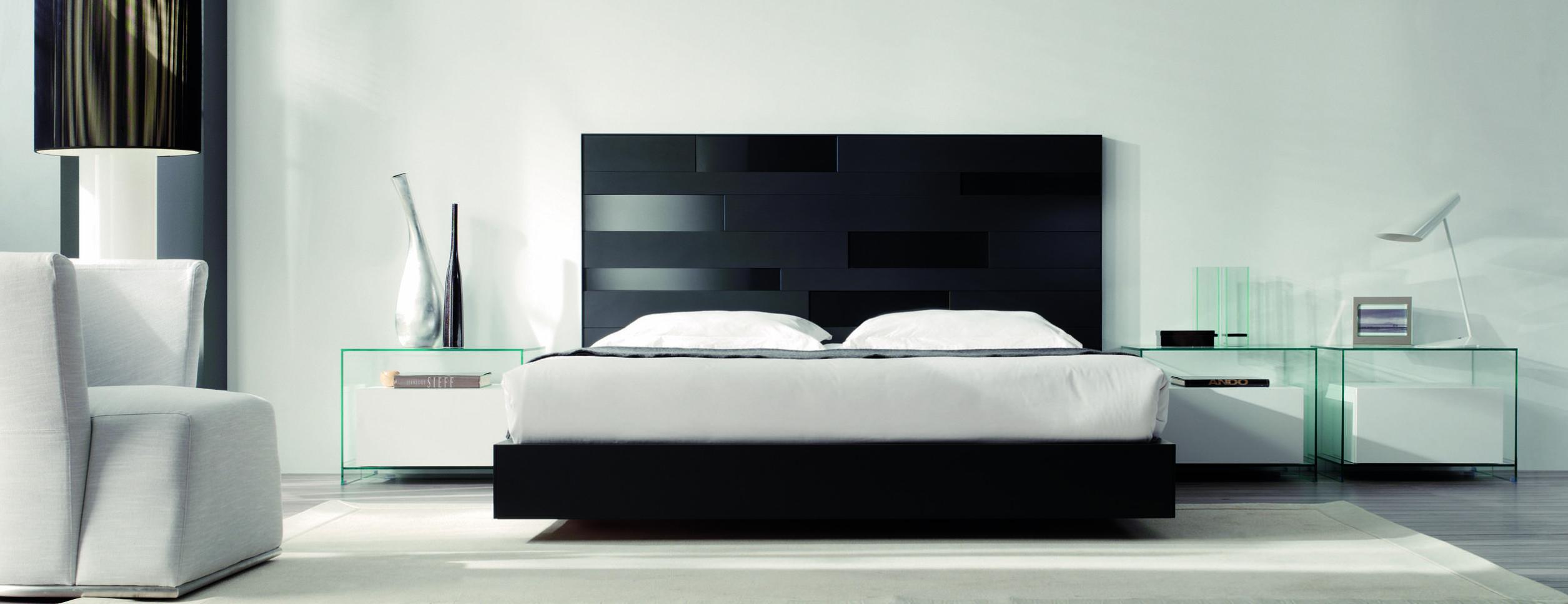 Dormitorio 2: Nuestros muebles de Muebles Aguado