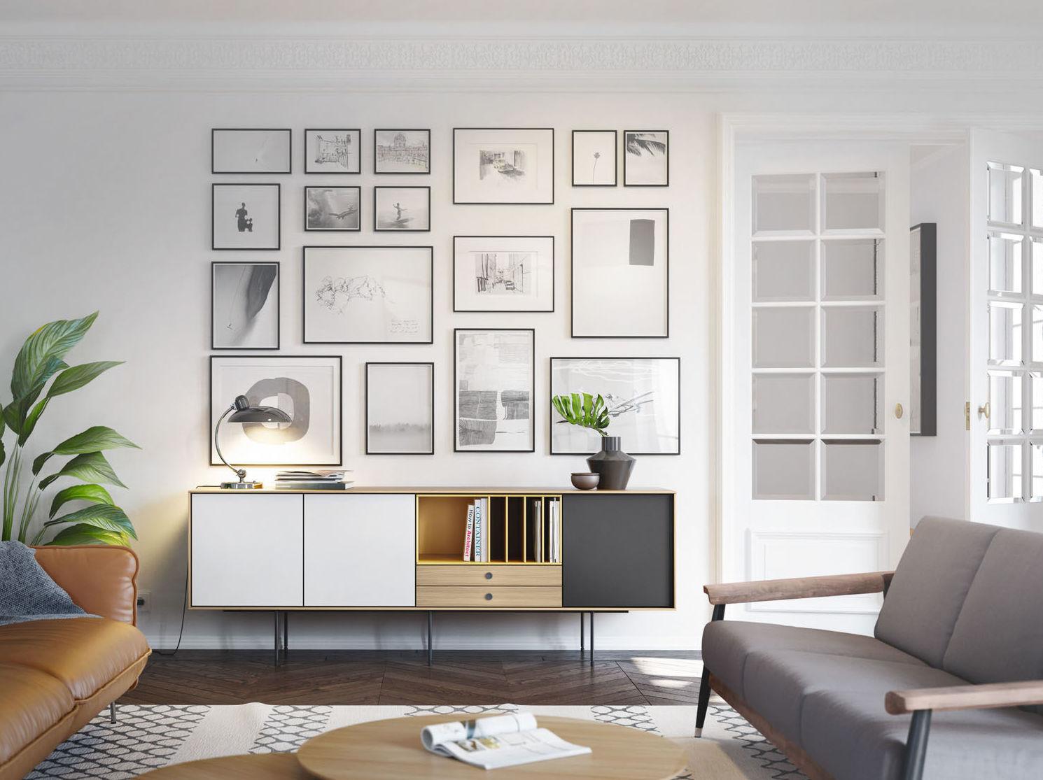 Treku 2: Nuestros muebles de Muebles Aguado