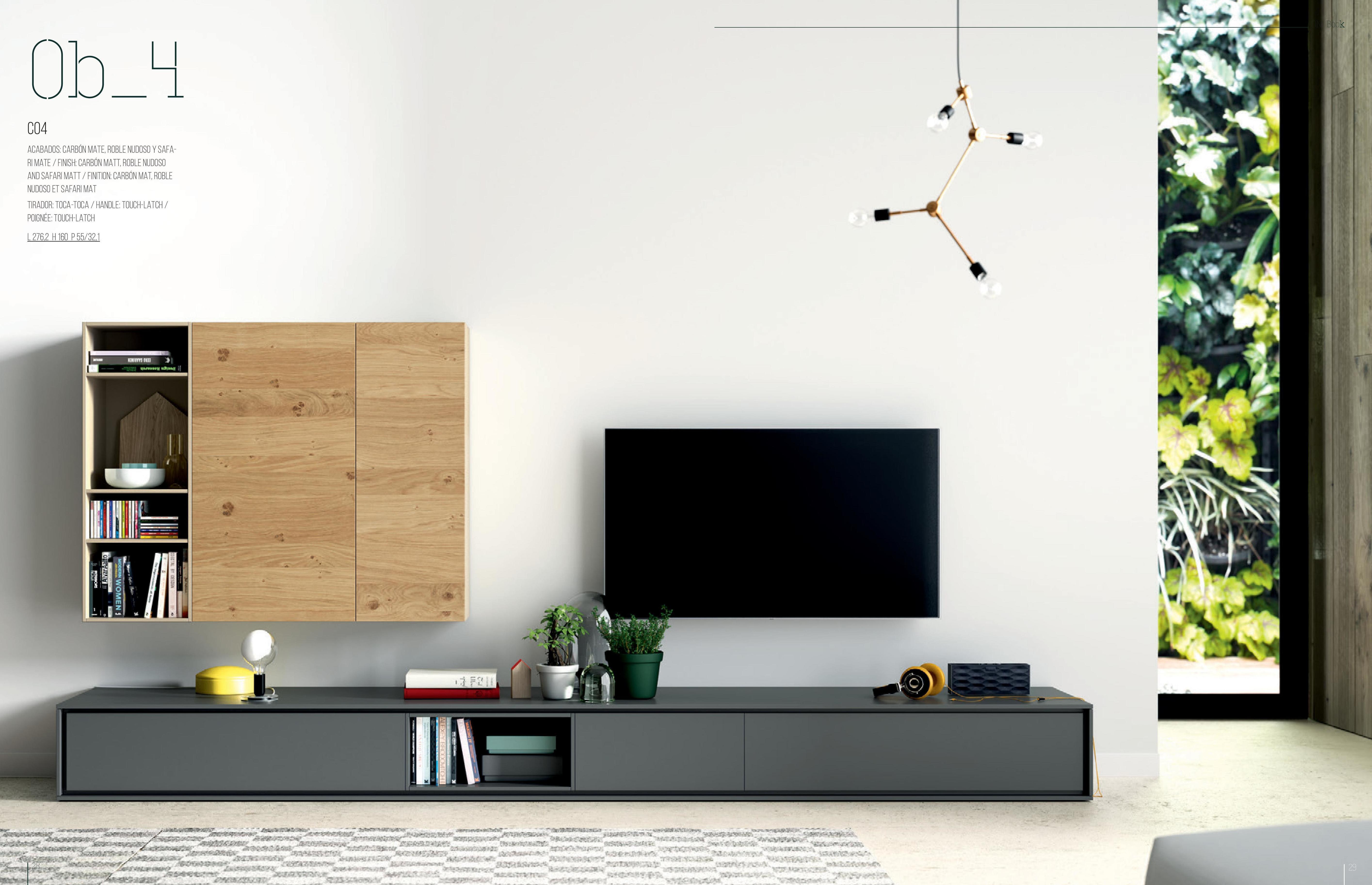 Mueble 1: Nuestros muebles de Muebles Aguado