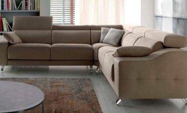 Sofás rinconera: Nuestros muebles de Muebles Aguado