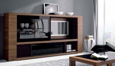 Detalle de mueble para salón