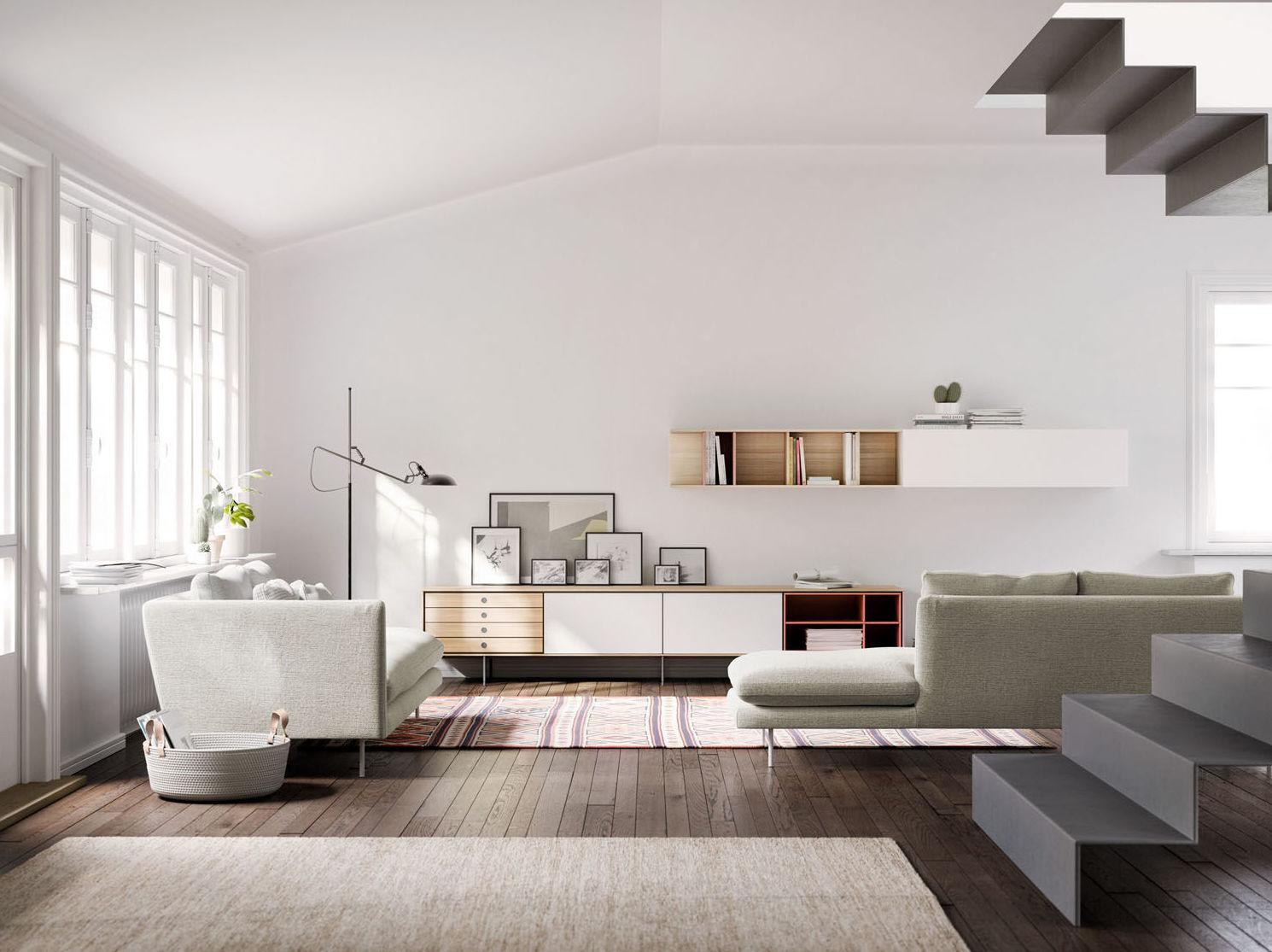 Treku - 1: Nuestros muebles de Muebles Aguado