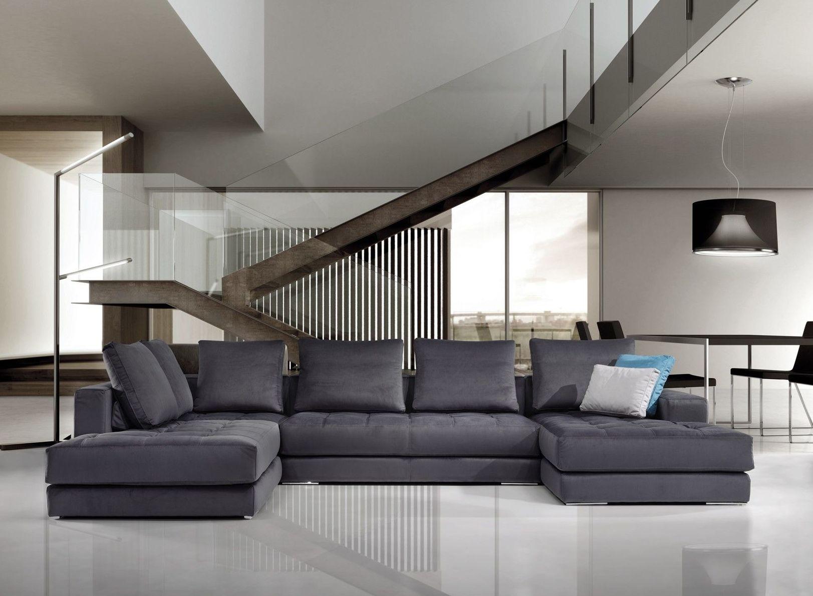 Sofa modular: Nuestros muebles de Muebles Aguado