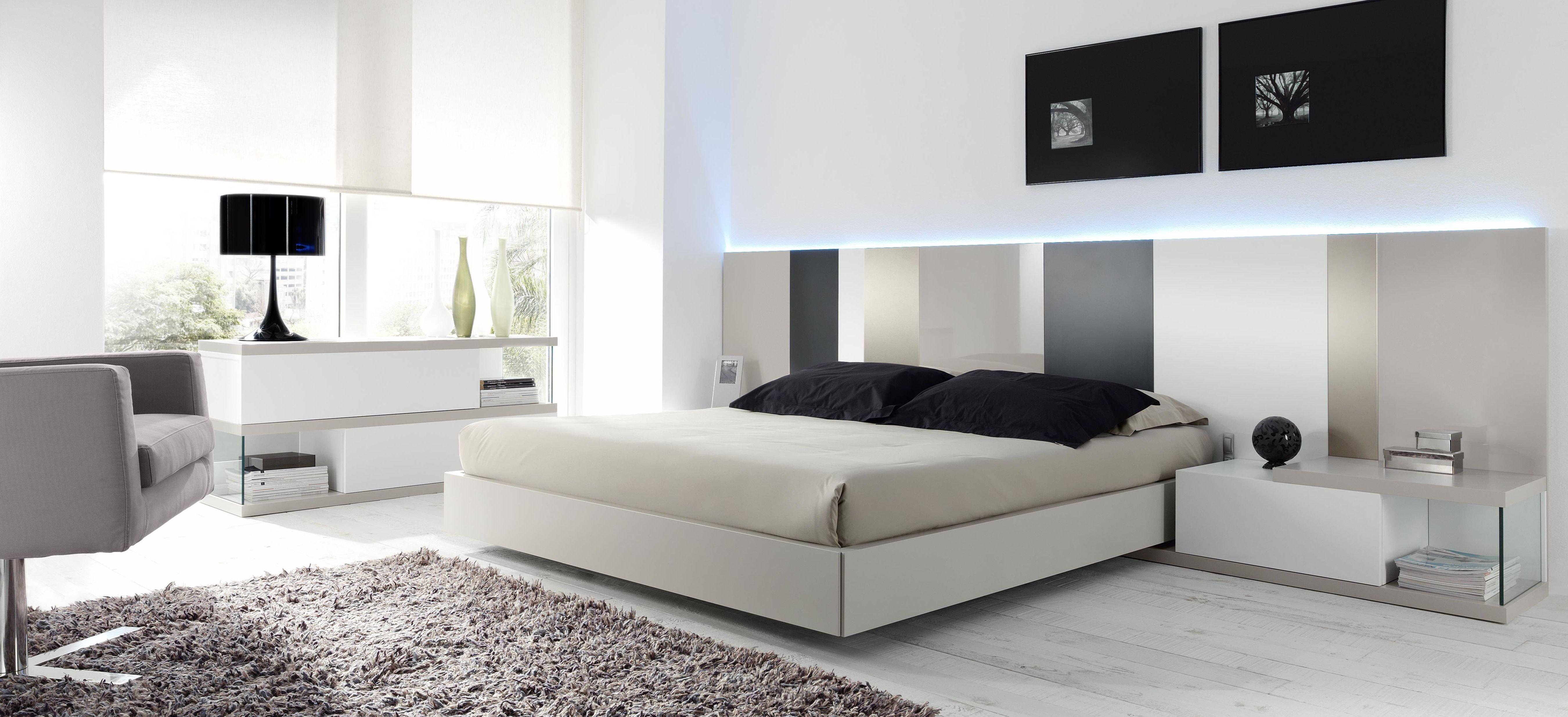 Dormitorio 3: Nuestros muebles de Muebles Aguado