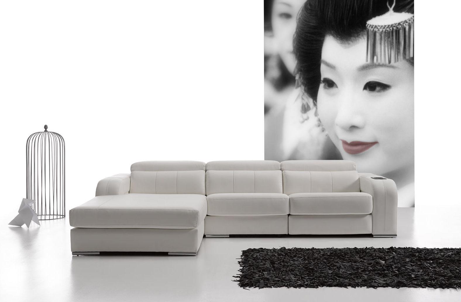 Sofa 5: Nuestros muebles de Muebles Aguado