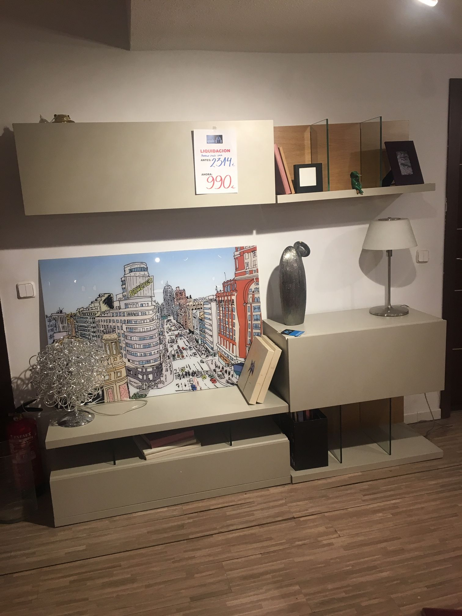 Muebles outlet: Nuestros muebles de Muebles Aguado