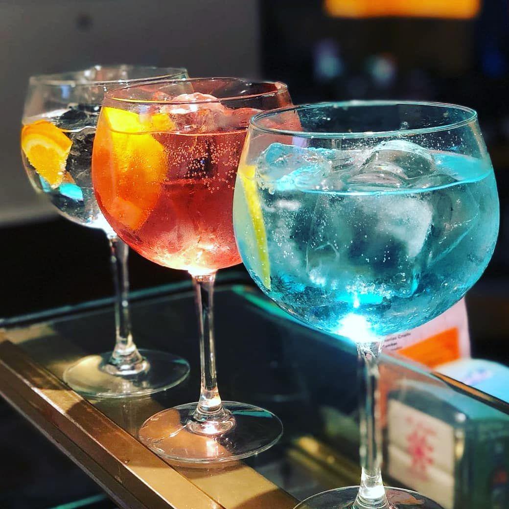 Restaurante bar en Salamanca