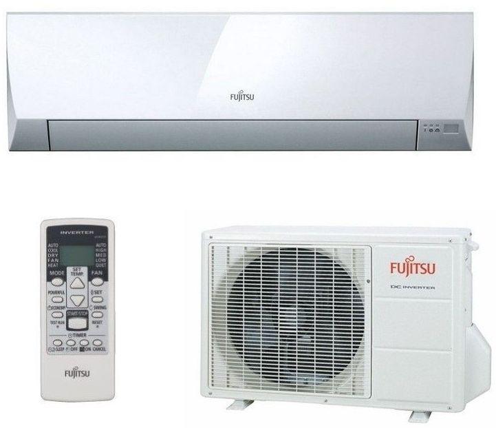 OFERTA Aire Acondicionado Fujitsu (A++)SPLIT 1X1 SERIE ASY25 Ui_LLC: Productos de Campos Térmicos Parla