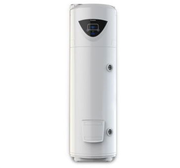 Ariston Bomba de calor para ACS NOUS PLUS }}