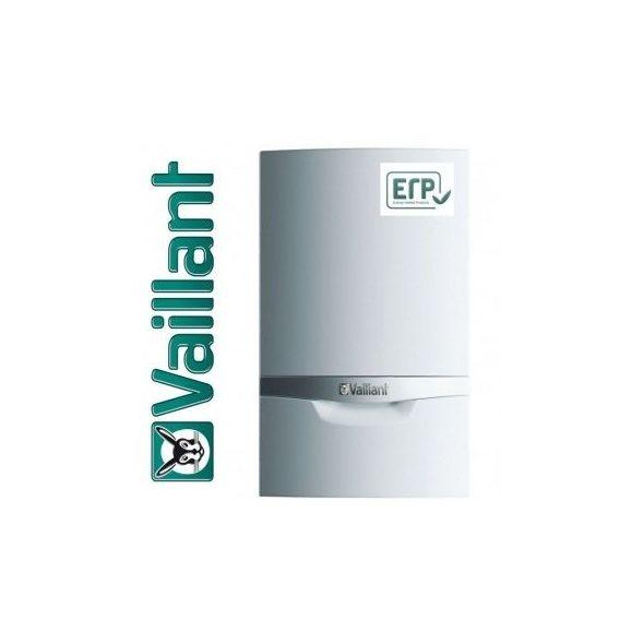 Caldera Vaillant Ecotec Plus VMW 236/5-5 FA + CalorMatic 370F: Productos de Campos Térmicos Parla