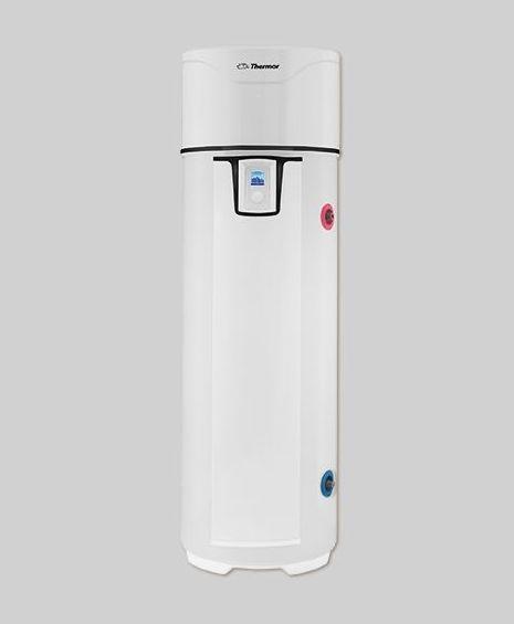 Bomba de calor para ACS Aéromax Premium 200 L