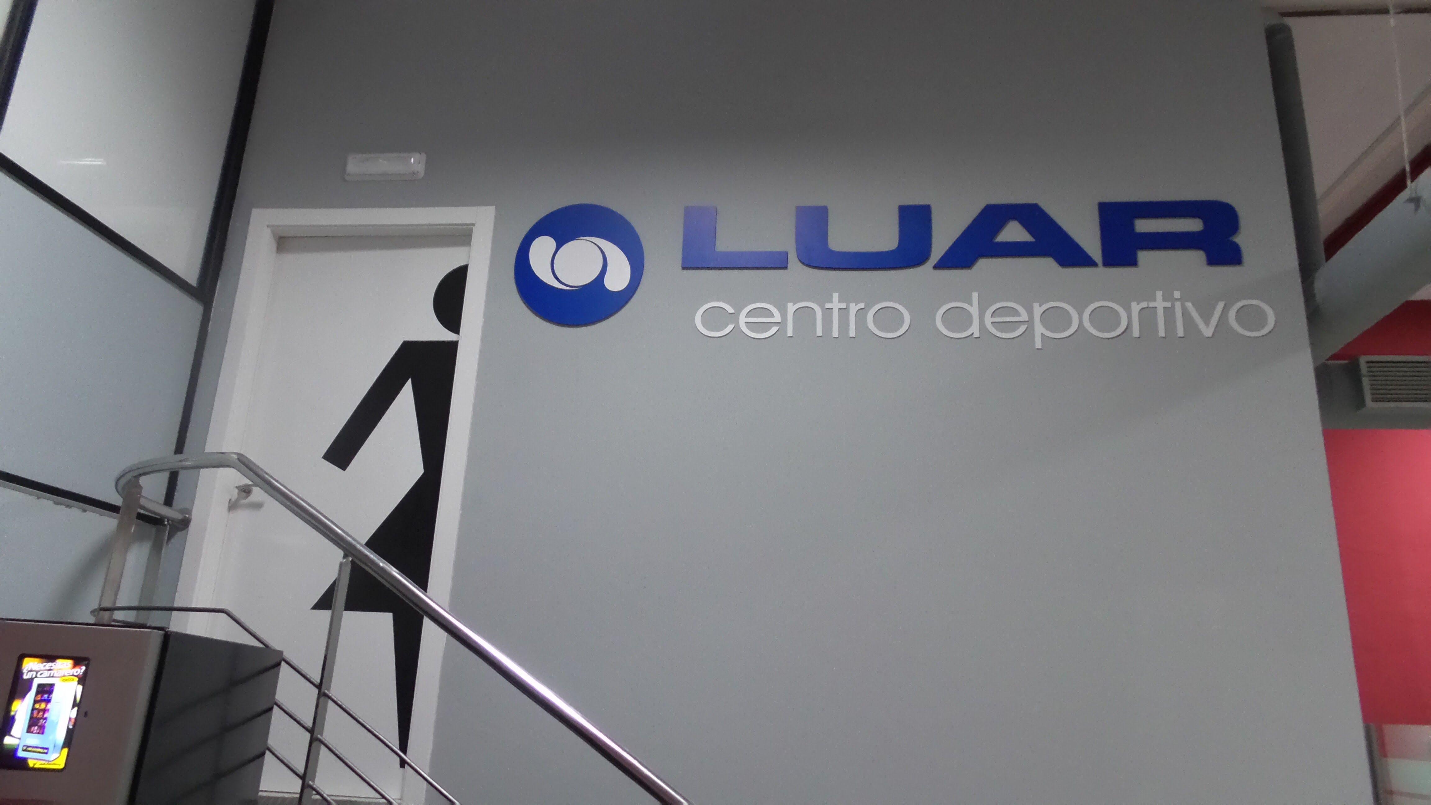 Foto 6 de Gimnasios en Ordes | Centro Deportivo Luar