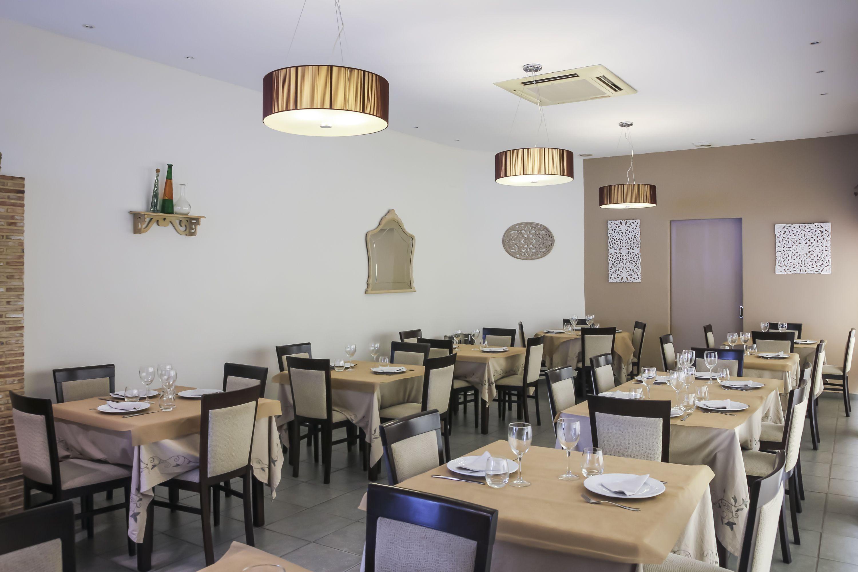 Restaurantes en el centro de valencia la despensa de la for Restaurante terraza de la 96 barranquilla