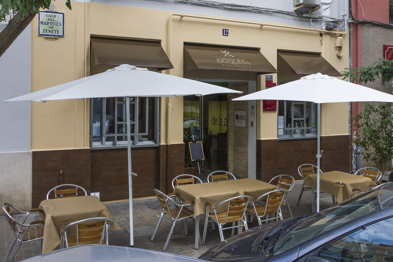 Foto 1 de Cocina creativa y de mercado en    La Despensa de la Duquesa
