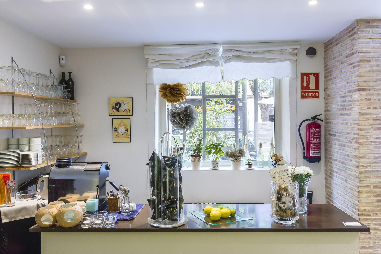 Foto 9 de Cocina creativa y de mercado en  | La Despensa de la Duquesa