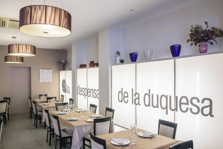 Foto 4 de Cocina creativa y de mercado en  | La Despensa de la Duquesa