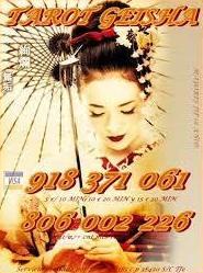 Tarot Geisha: Servicios de tarot de Tarot Sara Cortés