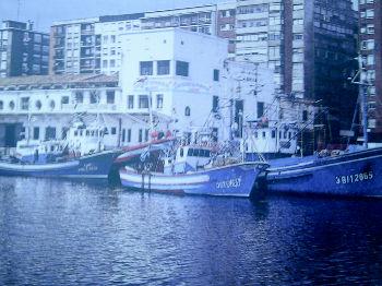 Foto 4 de Marisquerías en Villalbilla | Cocedero de Mariscos Emiliano
