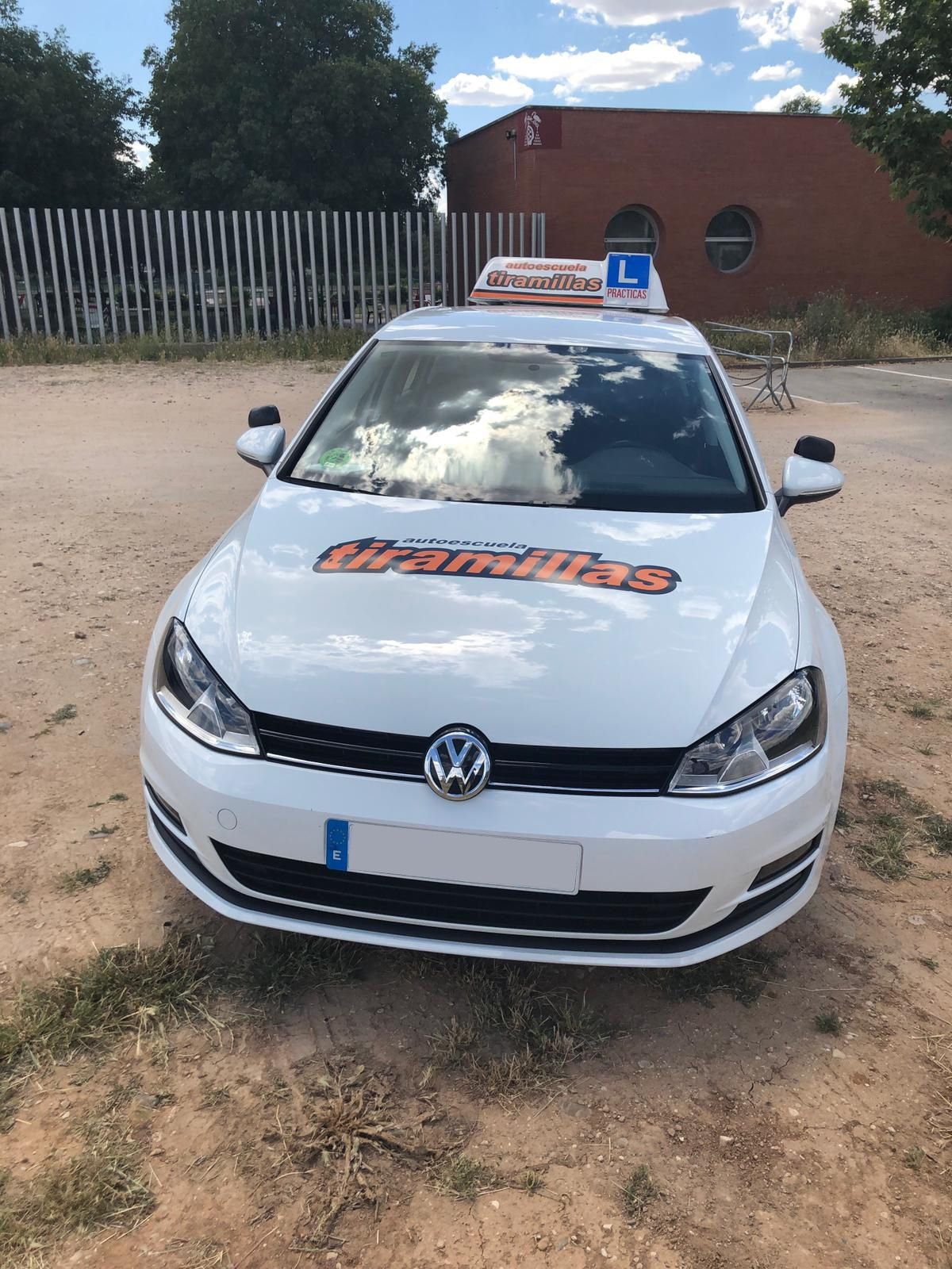 Autoescuela barata en Alcalá de Henares