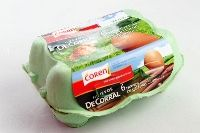 Huevos: Productos de RAMÓN ARRONES ACEITUNO