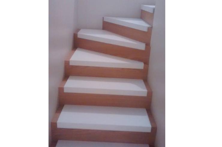 Escaleras de Dekton Zenith