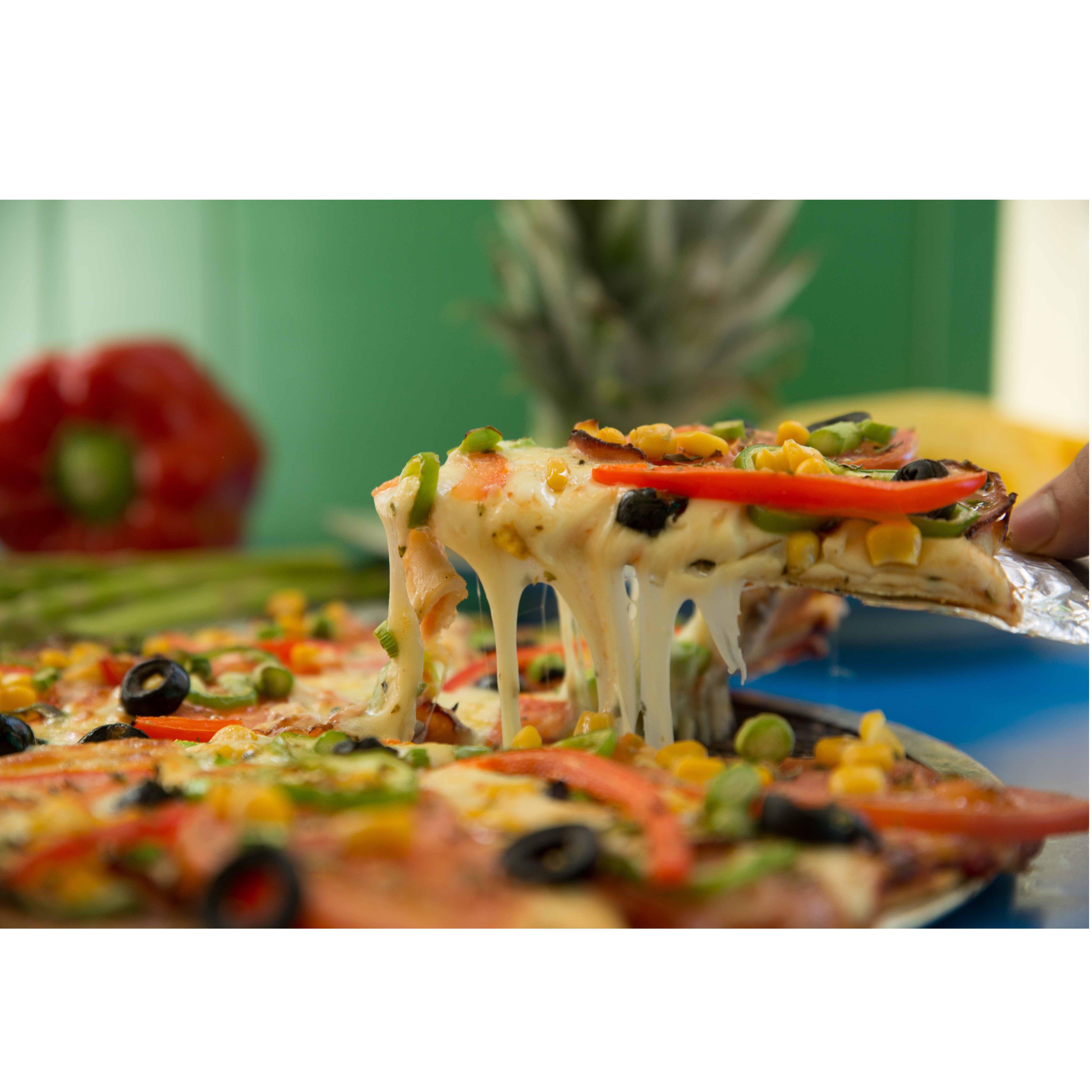 Pizzas: Servicios de La Bona Pizza