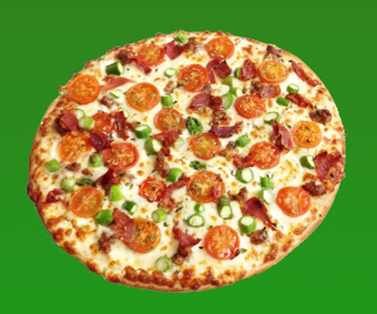 Haz tu pedido en La Bona Pizza