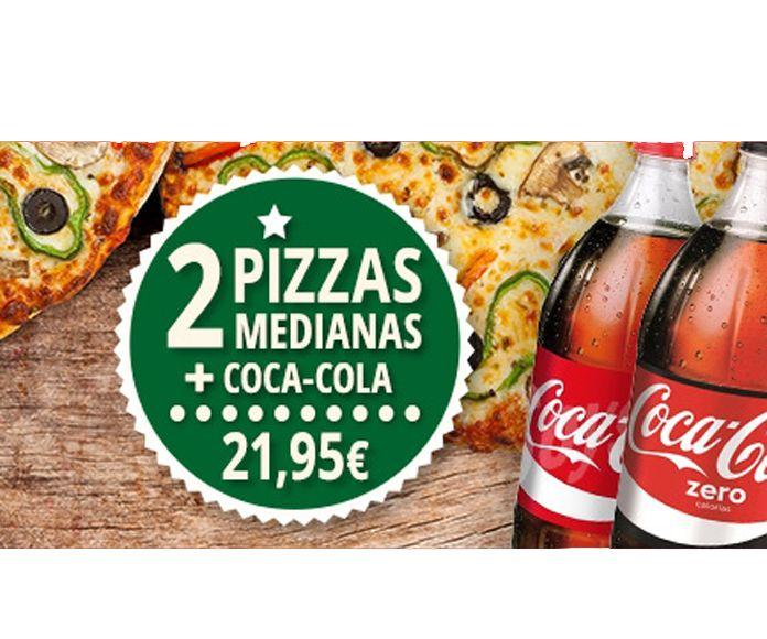 Ofertas: Servicios de La Bona Pizza