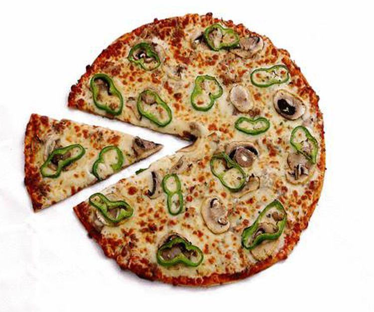 Gran variedad de pizzas a domicilio en Barcelona