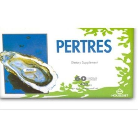 Pertres Cápsulas: Productos de Naturhouse Logroño