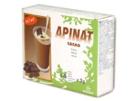 Apinat Cacao Instant: Productos de Naturhouse Logroño