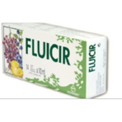 Fluicir Viales: Productos de Naturhouse Logroño