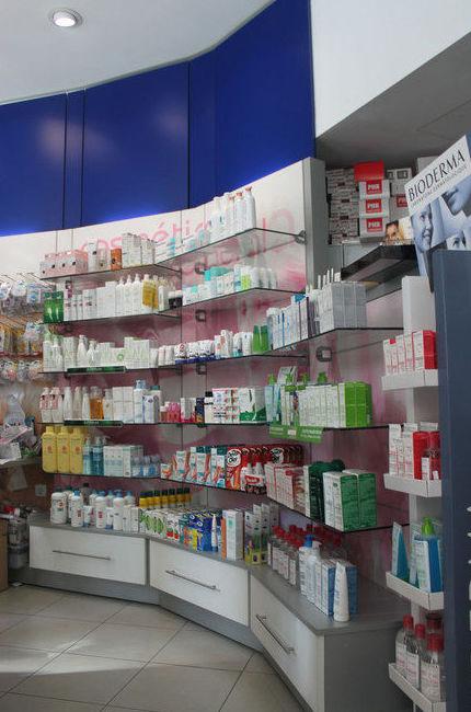 Dermocosmética, protección solar y cuidado del cabello en prosperidad Madrid