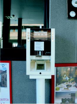 Foto 2 de Estaciones de servicio en Eibar | Estación de Servicio Kantoi, S.A.