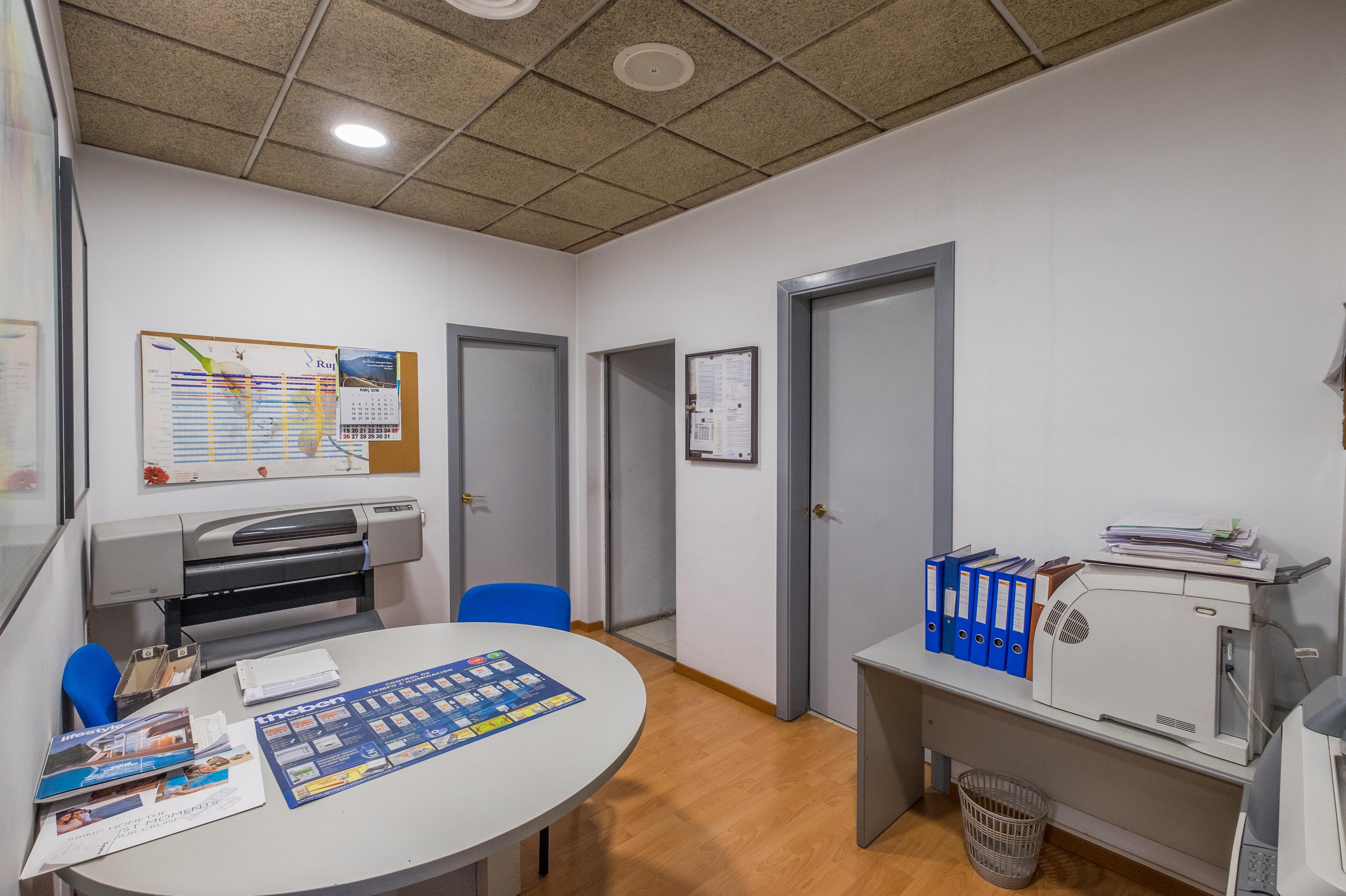 Oficina Técnica INSMUN en Sant Boi de Llobregat