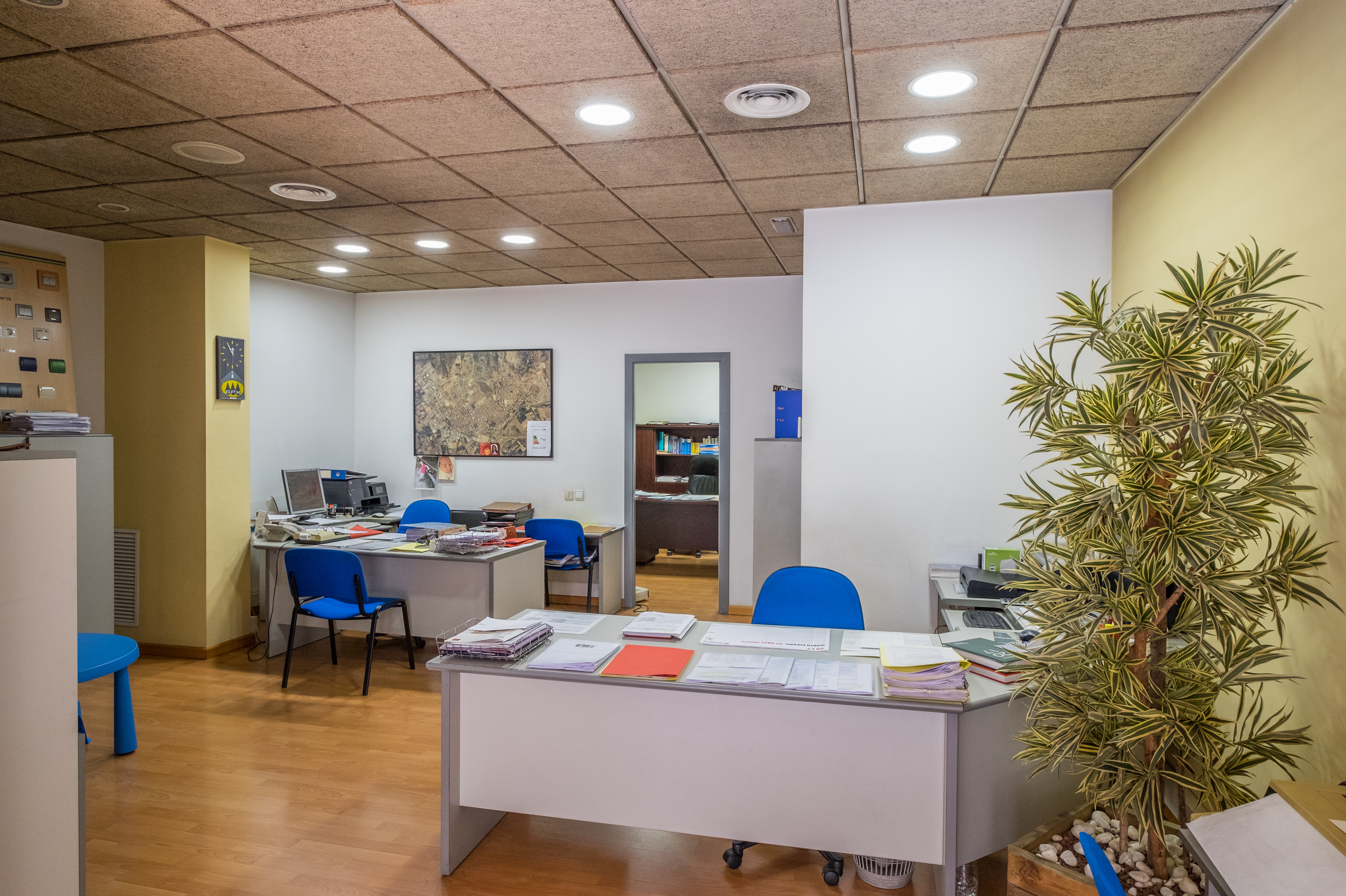 Atención y Servicio localizado en Sant Boi de Llobregat