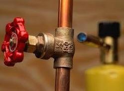 La fontanería higiénica és salud y eficiencia energética