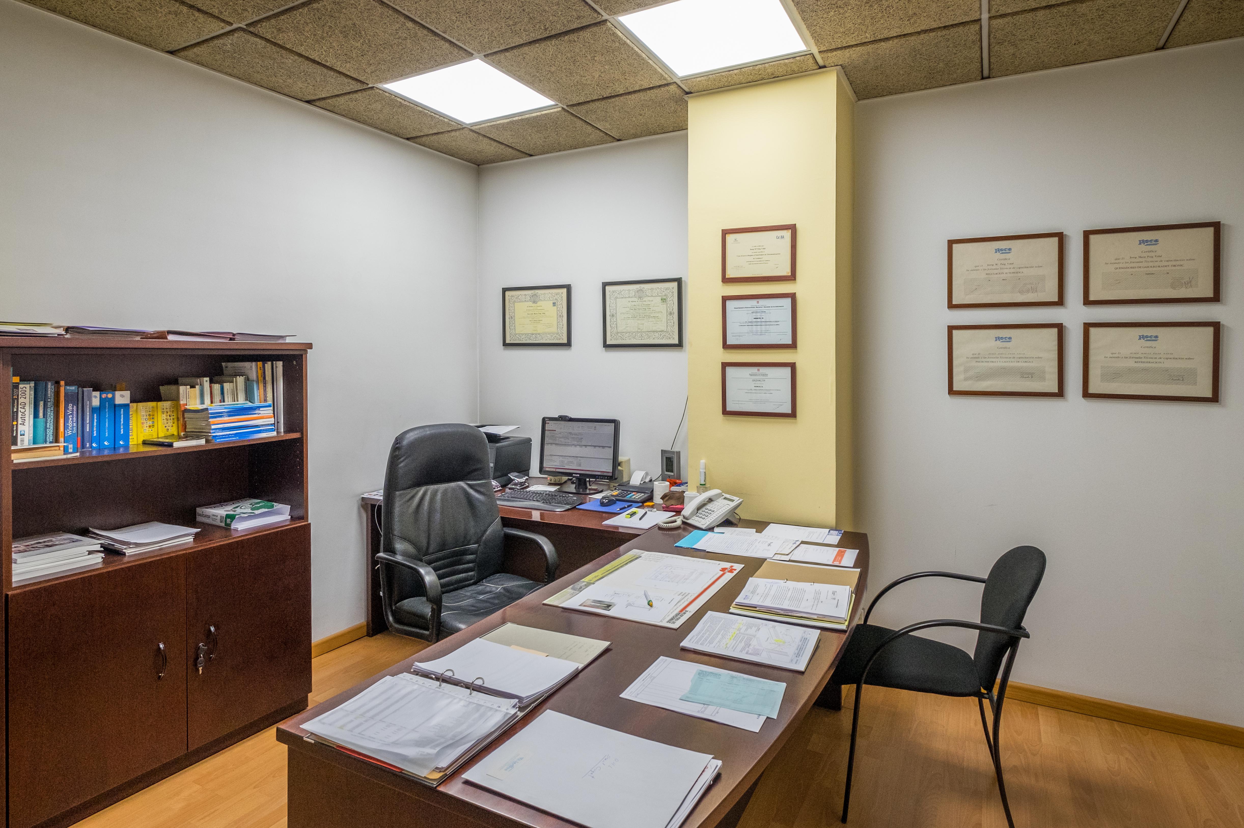 Asesoramiento Técnico de Instalaciones