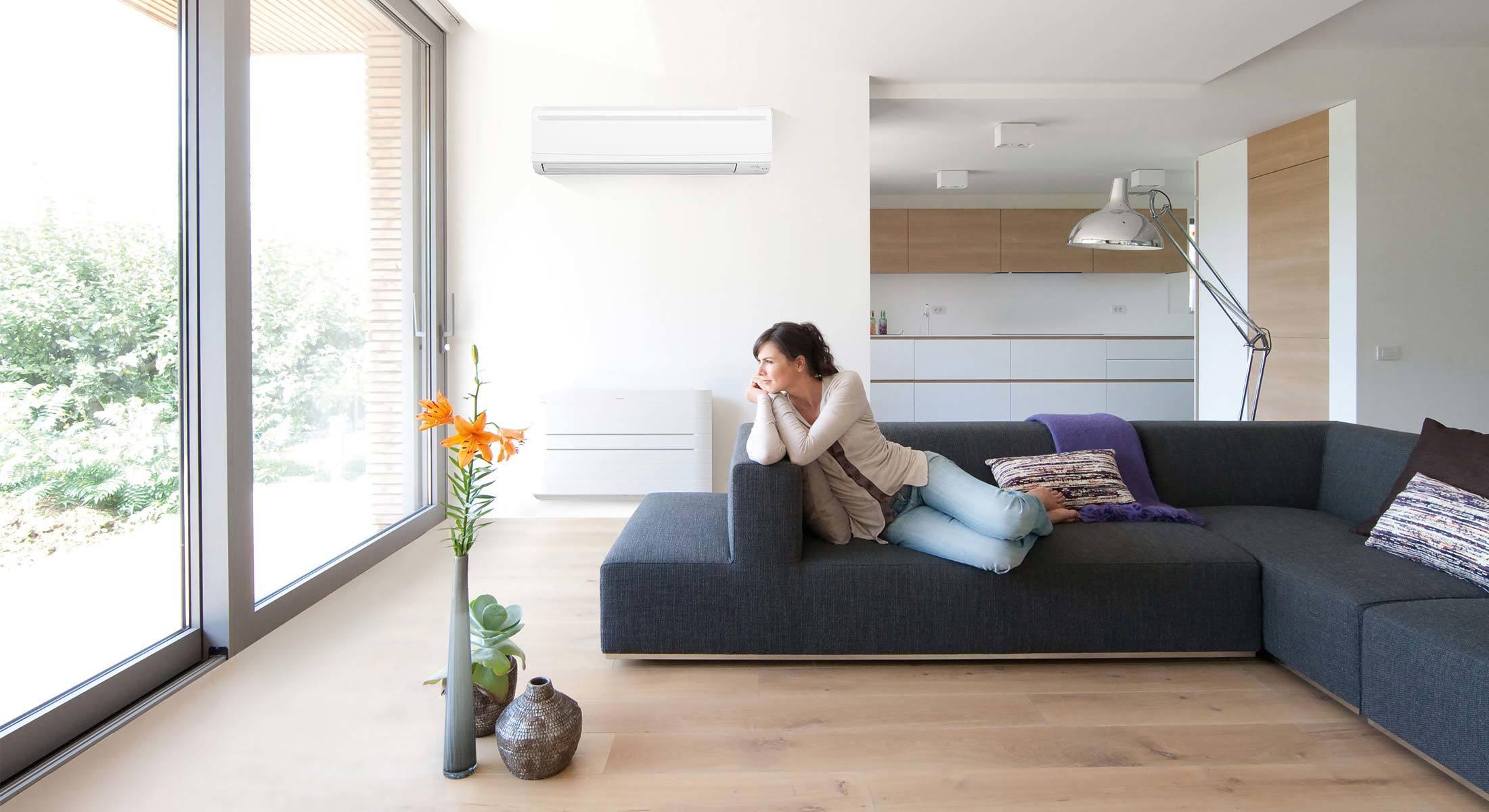 Aire acondicionado y Climatización: Qué hacemos... de INSMUN serveis